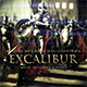 Excalibur - AudioJungle Item for Sale