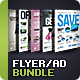 Product Flyer/Ad Bundle Vol. 1-2-3 - GraphicRiver Item for Sale