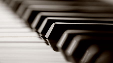 Piano - Keyboard