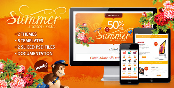 Summer Season Sale Download
