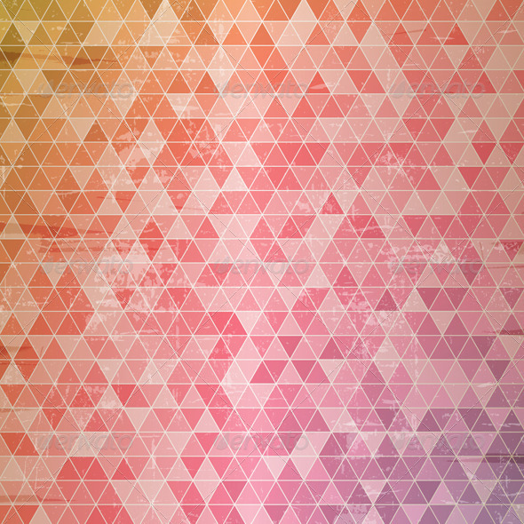 Abstract Grunge Design - Backgrounds Decorative