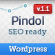 Pindol Premium WordPress Theme - ThemeForest Item for Sale