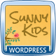Sunny Kids – Responsive Creative WooCommerce Theme