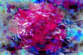 Peony Abstract - PhotoDune Item for Sale