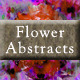 Flower Abstract Backgrounds - GraphicRiver Item for Sale