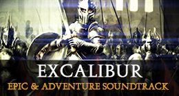 Excalibur (Epic & Adventure Soundtrack)