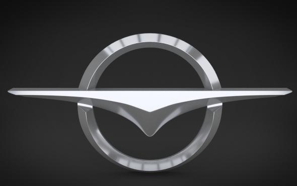 Hima Logo - 3DOcean Item for Sale