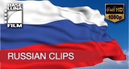 Russian Clips