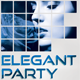 Elegant Party Flyer - GraphicRiver Item for Sale