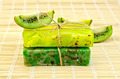 Soap homemade with twine and kiwi - PhotoDune Item for Sale