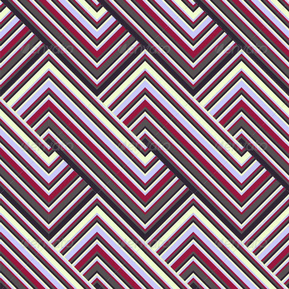 GraphicRiver Colored Lines Pattern 4590490