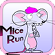 Mice Run - Cocos2D iPhone 5 Full Game