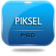 Piksel - Multipurpose PSD Template