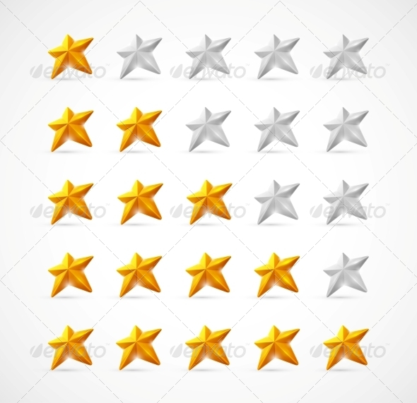 GraphicRiver The Rating 4591738
