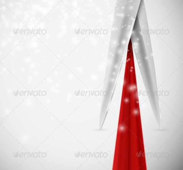 GraphicRiver The Opening 4591743