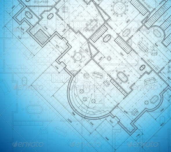 GraphicRiver Architectural Project 4591915