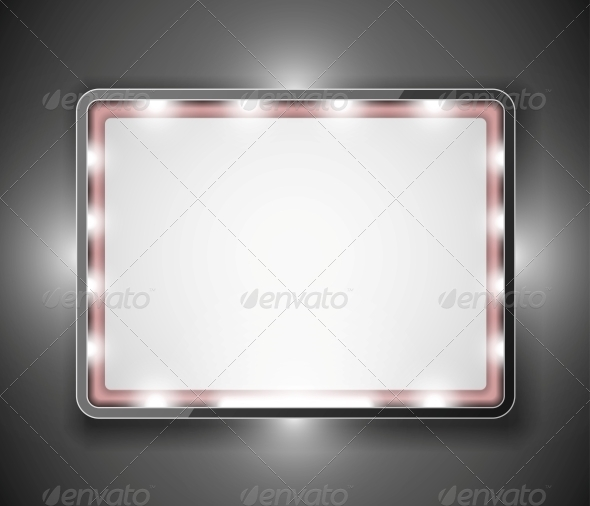 GraphicRiver An Empty Frame for Text 4591921