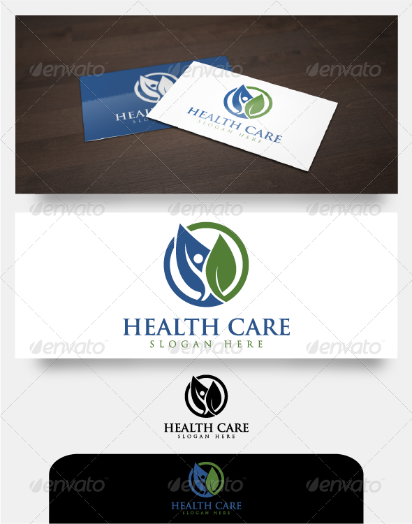 GraphicRiver Health Care 4574050