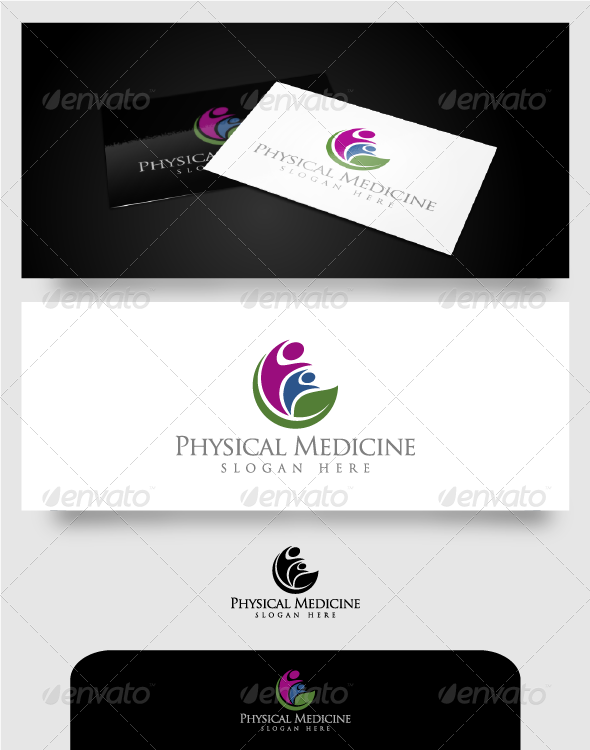 GraphicRiver Physical Medicine 4574139
