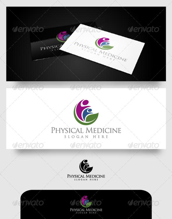 GraphicRiver Physical Medicine 4574139