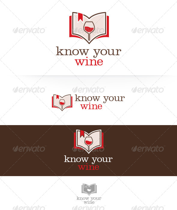 GraphicRiver Know Your Wine 4555200