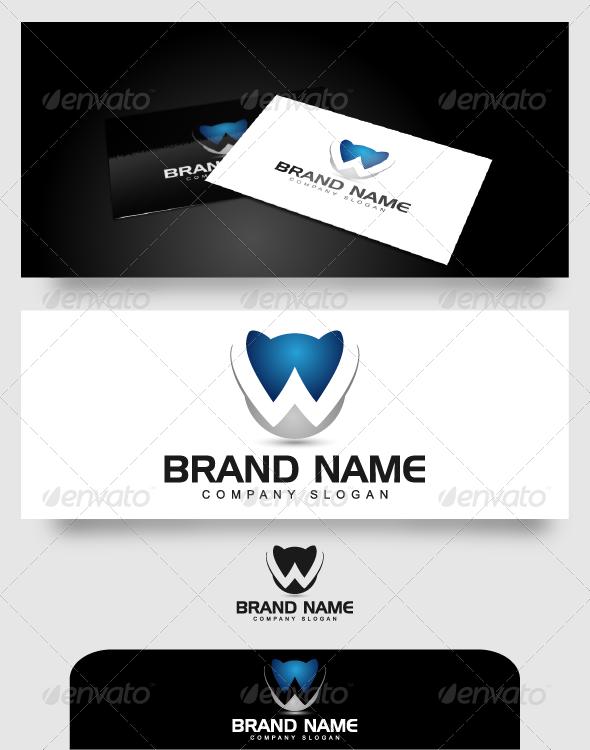 GraphicRiver W Logo 4574268