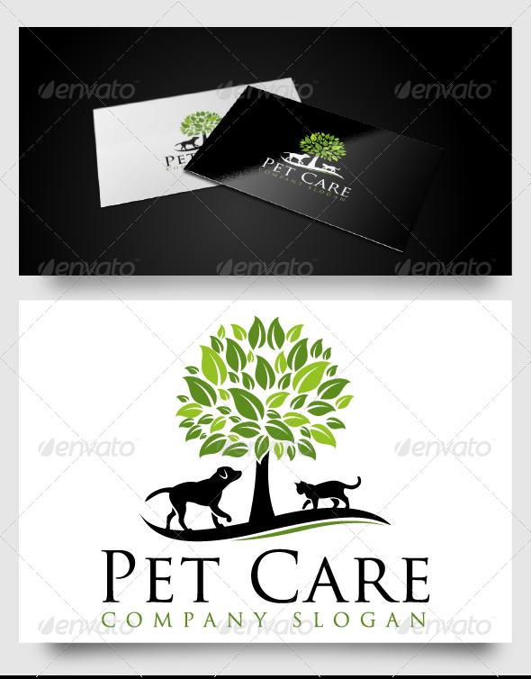 GraphicRiver Pet Care 4574107