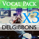 The Definitive Cinematic Vocal Pack