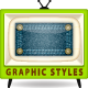 Denim Graphic Styles For Illustrator - GraphicRiver Item for Sale