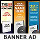 Product Box - Web Banner Design Bundle - GraphicRiver Item for Sale