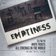 Emptiness Flyer Template - GraphicRiver Item for Sale
