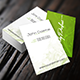 Wild Flower Business Card - Restaurant & Beauty SPA - GraphicRiver Item for Sale