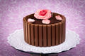 Chocolate Cake - PhotoDune Item for Sale