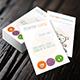 Pediatric Business Card - GraphicRiver Item for Sale