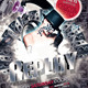 Replay Party Flyer - GraphicRiver Item for Sale