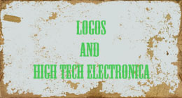 Logos & High Tech Electronica
