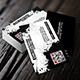 Creative Design Studio Business Card - GraphicRiver Item for Sale
