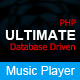 Ultimate Music Player - ActiveDen Item for Sale