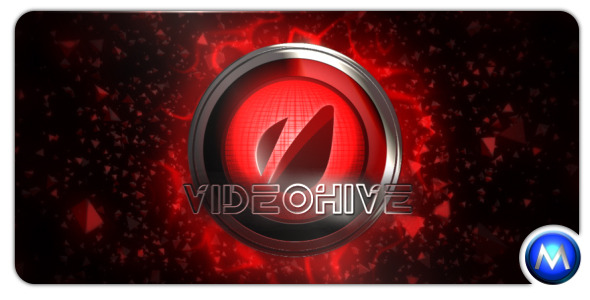 After Effects Project - VideoHive Shield Logo Opener 159464