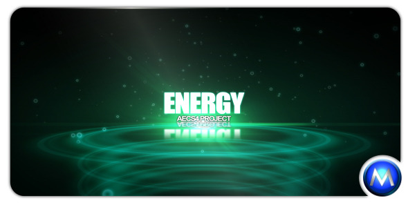 After Effects Project - VideoHive Energy Opener 150731