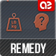 Remedy - GraphicRiver Item for Sale