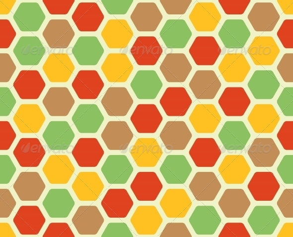 GraphicRiver Geometric Seamless Pattern 4597568
