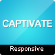 Captivate - Responsive Multi-Purpose WP Theme