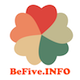 Befive-media-youtube-banner