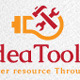 Idea Tools Logo - GraphicRiver Item for Sale