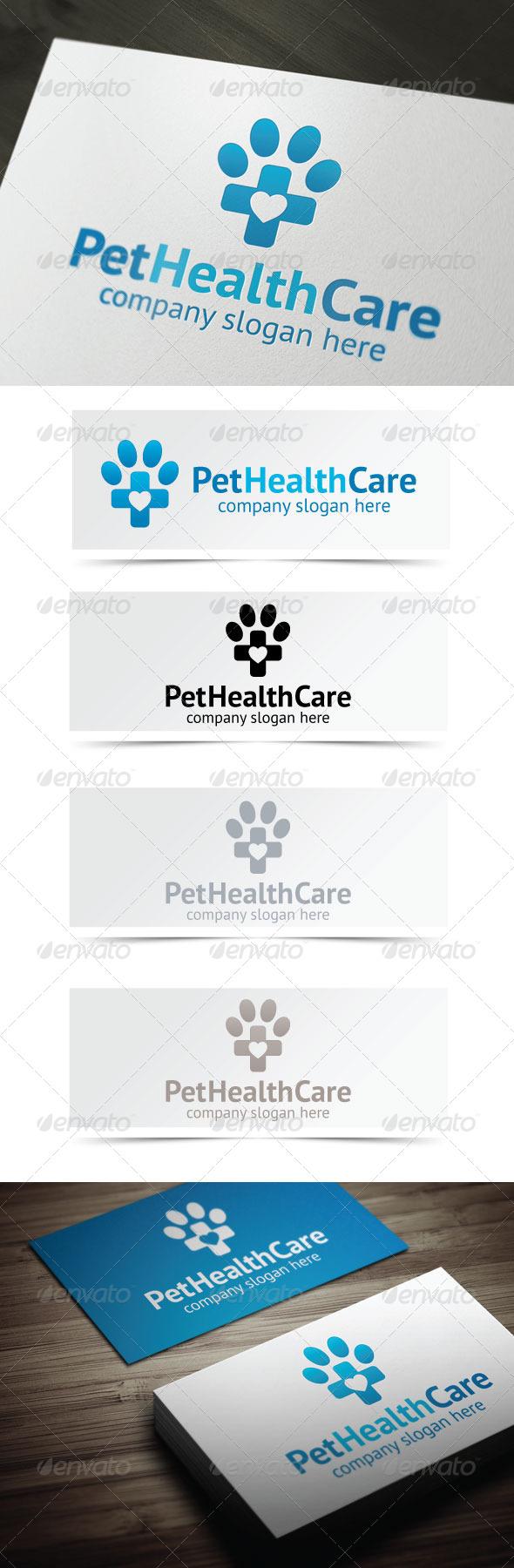 GraphicRiver Pet Health Care 4570315