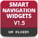 Smart Navigation Widgets - CodeCanyon Item for Sale