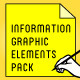 Information Graphic Elements Pack - GraphicRiver Item for Sale