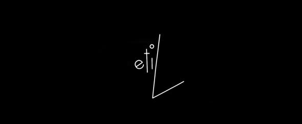 Etilhomepage