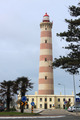 Lighthouse of Aveiro in Praia da Barra - PhotoDune Item for Sale